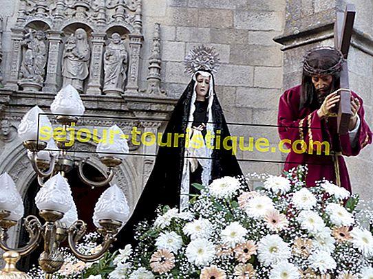 11 Ostertraditionen und Bräuche, die Sie in Spanien kennen sollten