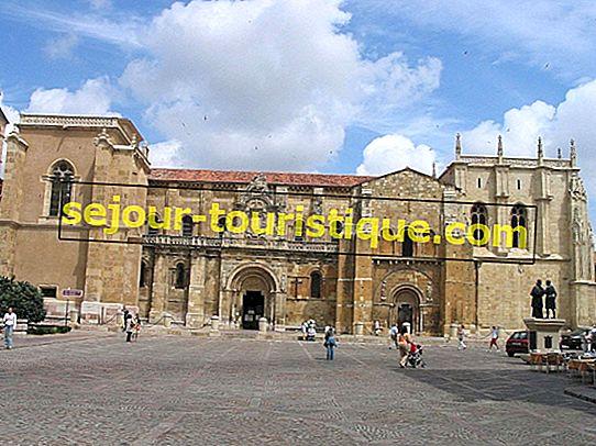 Top 10 des choses à voir et à faire à León, Espagne