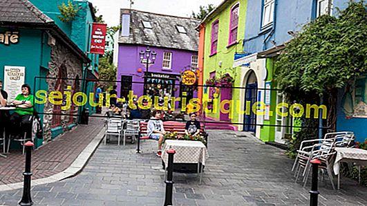 Choses à voir et à faire à Kinsale, Irlande