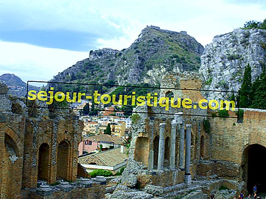 Les plus belles villes à visiter en Sicile