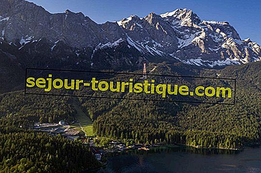 10 Hal Terbaik untuk Dilihat dan Dilakukan di Garmisch-Partenkirchen