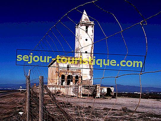 10 Hal yang Perlu Diketahui Sebelum Mengunjungi Almeria, Spanyol