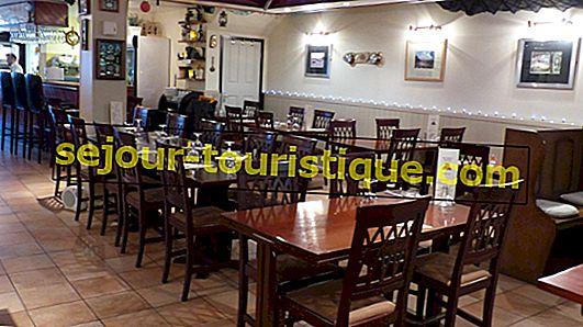 Những nhà hàng tốt nhất ở Newquay, Cornwall