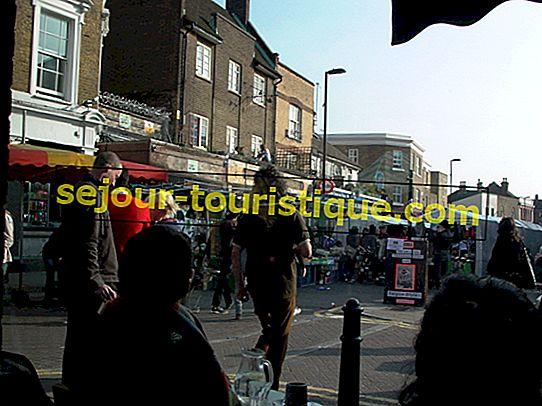 10 bữa nửa buổi tuyệt nhất cho những ngày cuối tuần lười biếng ở Hackney, London