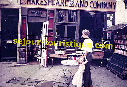 Sejarah Singkat Shakespeare and Company, Toko Buku Legendaris Paris