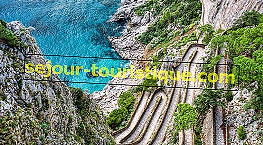 12 Alasan untuk Menempatkan Capri, Italia di Daftar Ember Anda