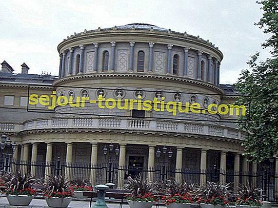 20 Objek Wisata yang Wajib Dikunjungi di Dublin