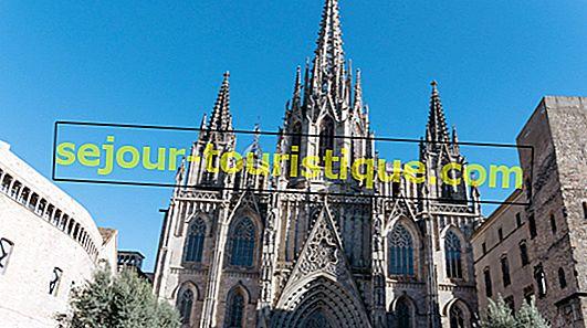 Le Top 10 Des Choses À Faire Et À Voir Dans Le Barrio Gótico, Barcelone