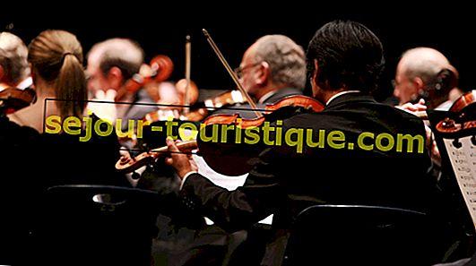 Russische componisten die u moet kennen