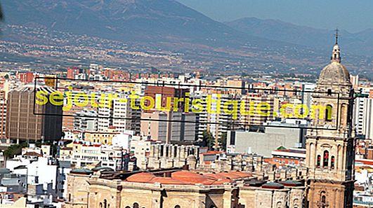 De 8 beste Airbnbs in Malaga, Spanje