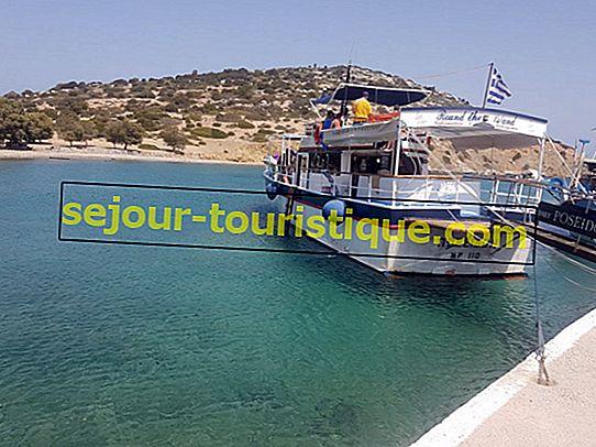 Les meilleures choses à voir et à faire sur l'île de Symi, Grèce