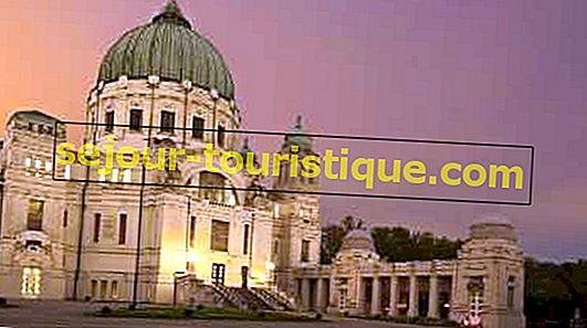 Les 10 plus belles églises de Vienne, Autriche