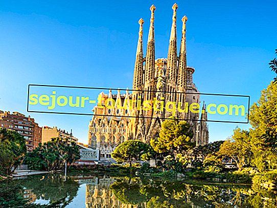 Les 10 plus belles églises d'Espagne