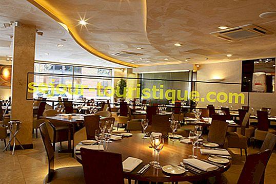 Les 10 meilleurs restaurants à Birmingham, Angleterre