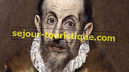 10 Lukisan dan Karya Seni Oleh El Greco Anda Harus Tahu