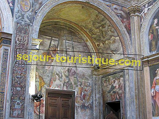 フィレンツェでしか見ることができないルネッサンスの傑作10選