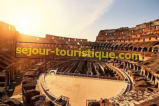 11 Perkara yang Anda Tidak Tahu Tentang Forum Rom