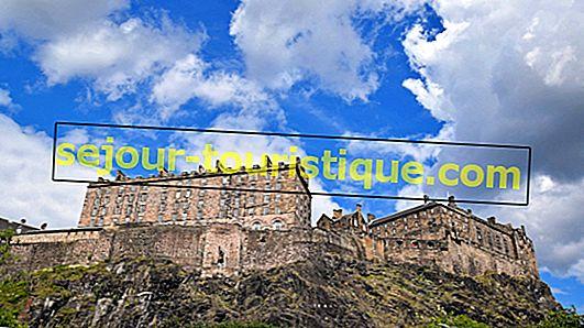 10 Tempat Brunch Terbaik Di Kota Tua Edinburgh, Skotlandia