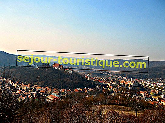 Les 12 plus beaux spots de Roumanie