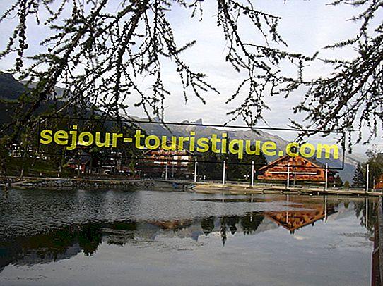 スイスで最も魅力的な10の村
