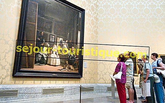 Tapak Moorish 7 Mesti Lawatan di Sepanyol