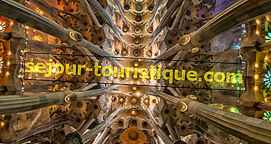 11 Fakta Hebat yang Harus Anda Ketahui Mengenai Antoni Gaudí