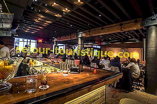 Les meilleurs pubs et bars de Chelsea