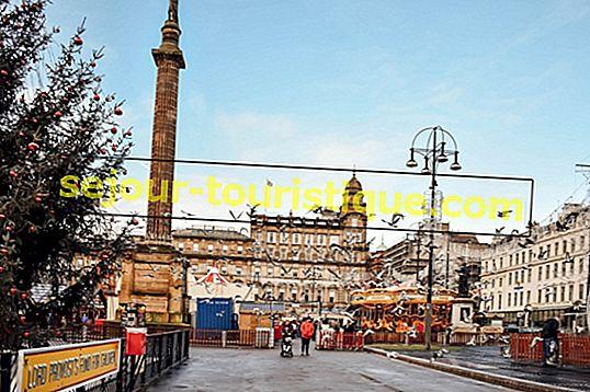 Les 10 meilleures églises de Glasgow