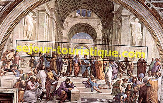 10 ศิลปินอิตาเลียนที่สำคัญที่สุดที่คุณควรรู้