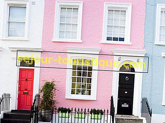 Die Top-Aktivitäten in Notting Hill