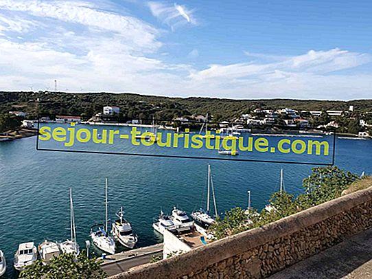 De top 10 dingen om te zien en te doen in Mahon, Menorca