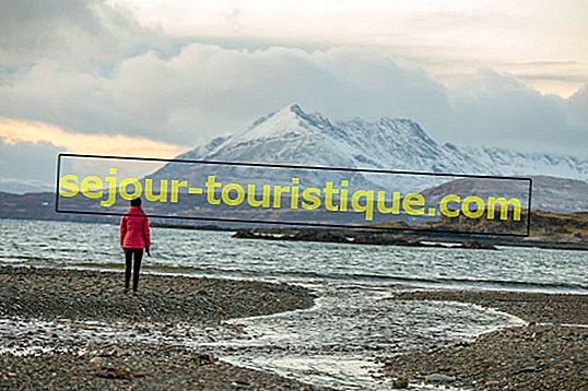 6 endroits sympas pour séjourner sur l'île de Skye, en Écosse