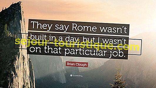 L'origine du dicton «Rome ne s'est pas construite en un jour»