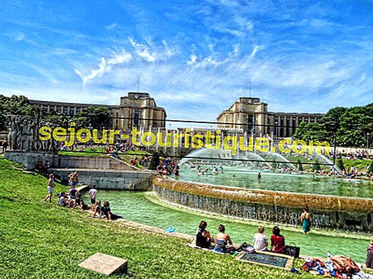 Ein Leitfaden für Einheimische zu den besten Aktivitäten in République, Paris