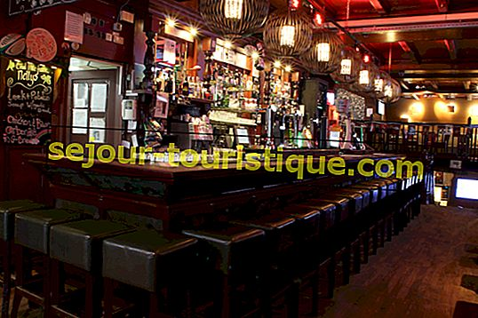 Die besten Irish Pubs in Amsterdam