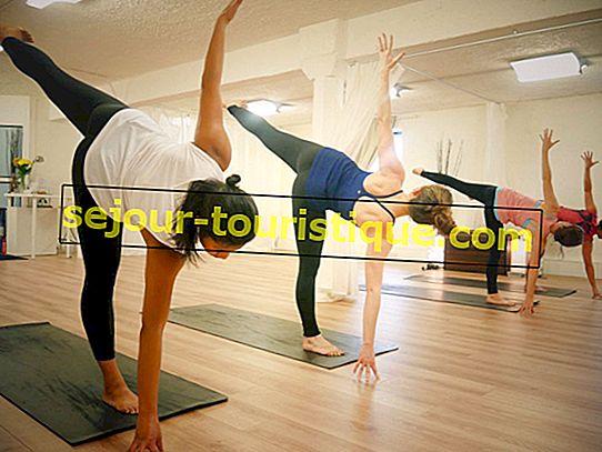 Les meilleurs cours de yoga à Glasgow