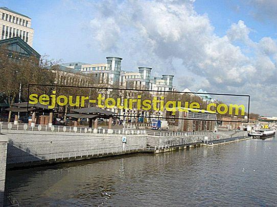 10 điều tốt nhất để làm ở Charleroi, Bỉ