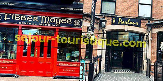 Les 10 meilleurs bars à Belfast, Irlande du Nord