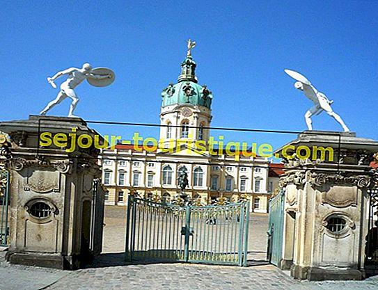 Hal-hal Terbaik untuk Dilakukan dan Lihat di Charlottenburg, Berlin