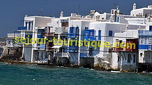 Mykonos ou Santorin: quelle île est pour vous?