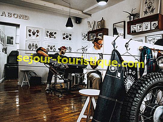 Ihr Leitfaden zu den besten Tattoo-Shops in Oslo