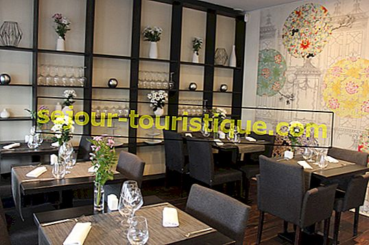 Restoran Vegetarian dan Vegan Terbaik di Paris