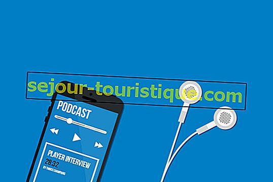 Podcast Spanyol Terbaik yang Perlu Dengarkan
