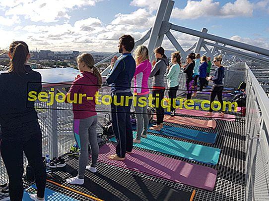 Les meilleurs studios de yoga à Dublin