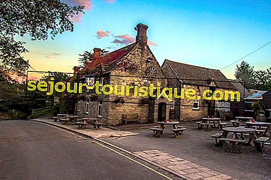 Bar Dan Pub Terbaik Di St Andrews, Skotlandia