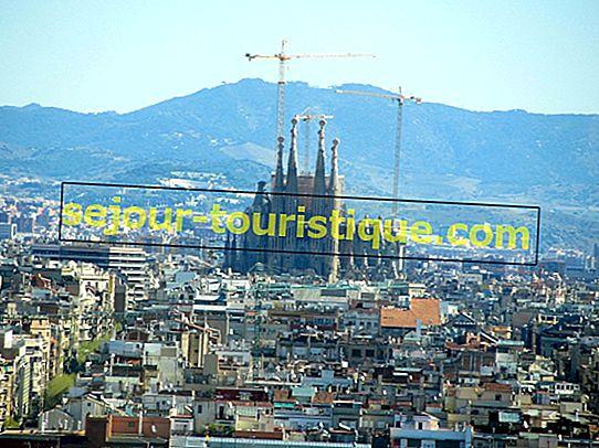 Panduan Lingkungan untuk L'Eixample: Barcelona
