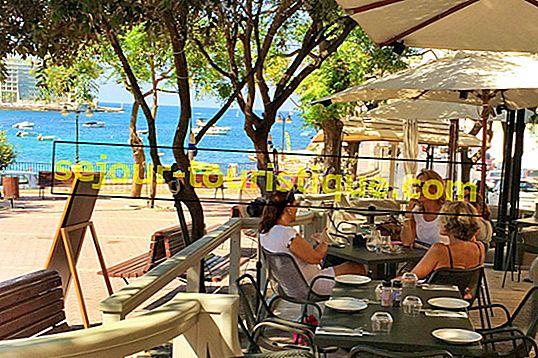 10 Restoran Terbaik di Valletta, Malta