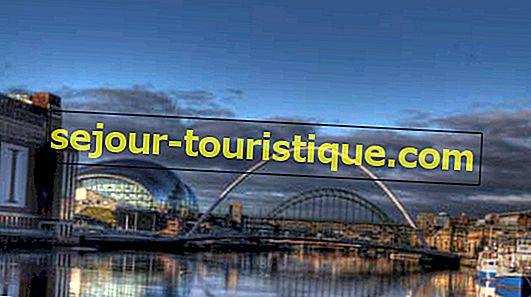 10 Galeri Seni Kontemporer Terbaik Newcastle upon Tyne