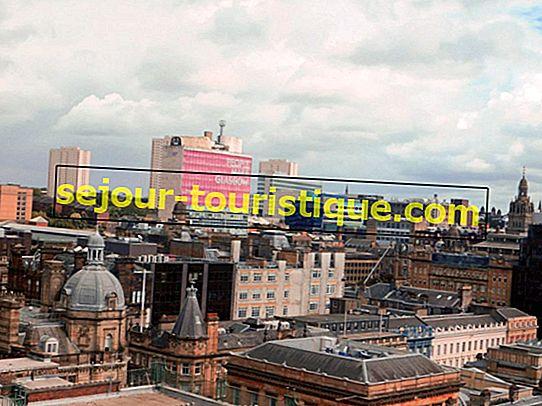 Edinburgh Vs.  Glasgow: Wohin solltest du gehen?