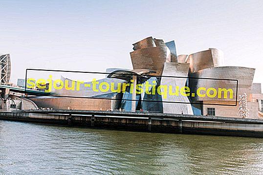 Top 10 des choses à faire à Bilbao, Espagne